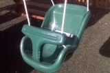 Selwood High Back Baby Swing Seat