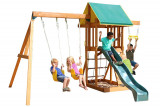 Meadowvale Climbing Frame