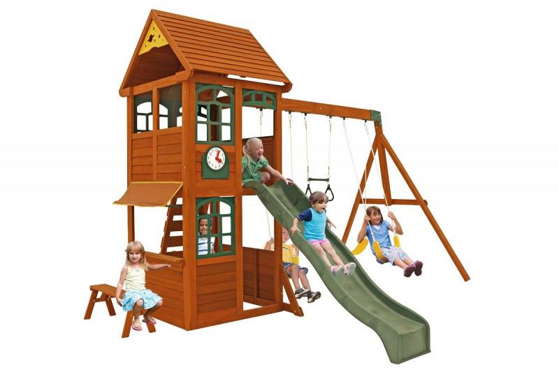 jute climbing frame