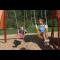 Kids Swings Hazel Playground
