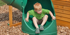 Kids Outdoor Slides